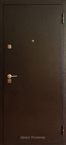 Порошковая дверь DR133
